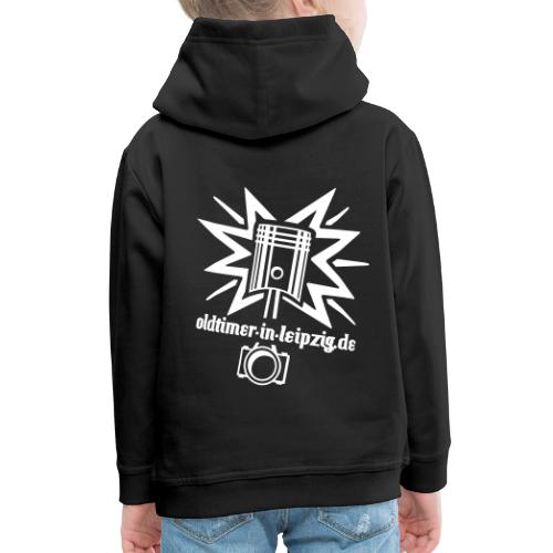 KIndershirt - Kinder Premium Hoodie