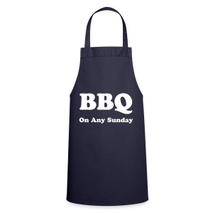On Any Sunday - Cooking Apron