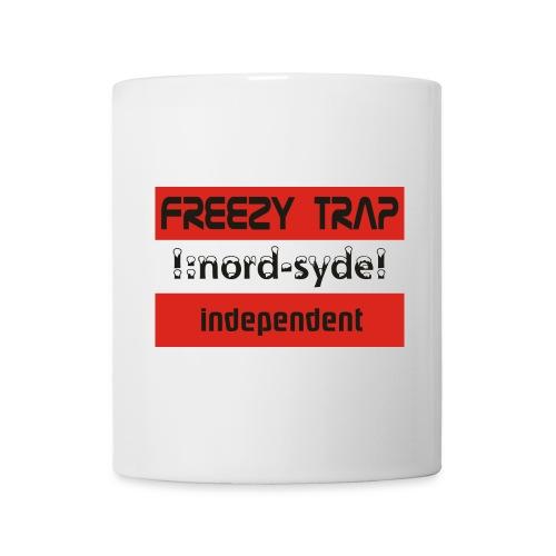 Freezy Trap LogoTasse - Tasse