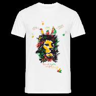 Tee shirts ~ Tee shirt Homme ~ One love - Basic H