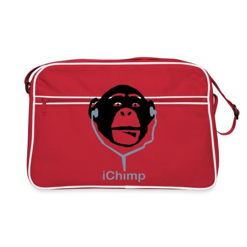 Ichimp taske - Retro taske