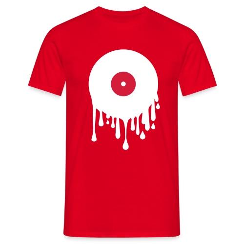 Vinyl  - Camiseta hombre