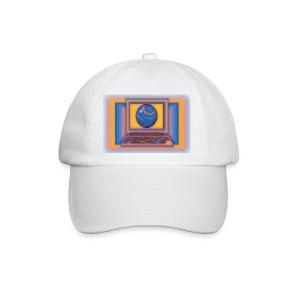 Baseballkappe RoundLap - Baseballkappe