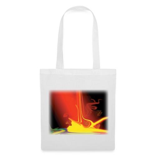 Stofftasche BurningEarth - Stoffbeutel