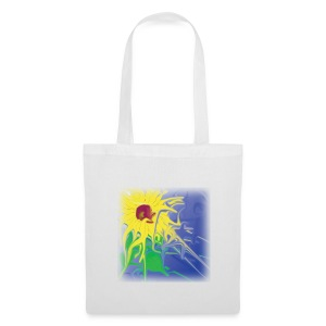 Stofftasche SunFlower - Stoffbeutel