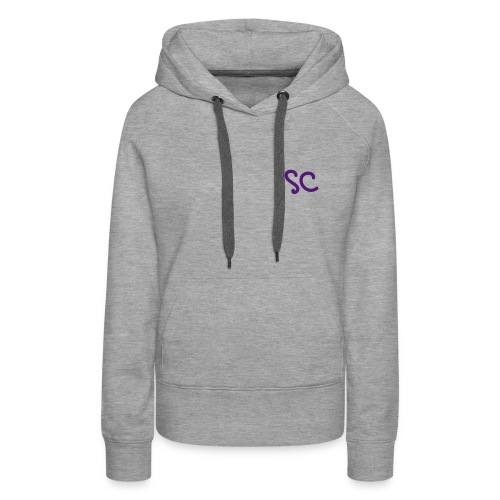 For Sam  - Women's Premium Hoodie