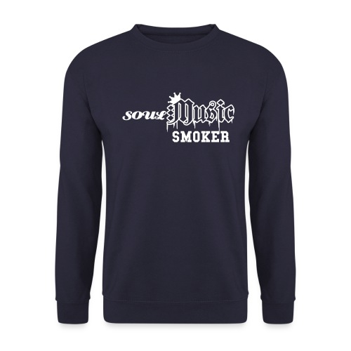 sweat  soulsmoker - Sweat-shirt Homme
