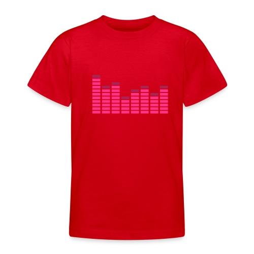 equalizer barn - T-shirt tonåring