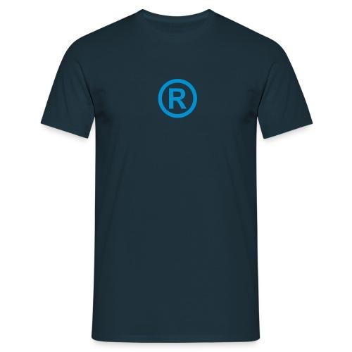 R - Men's T-Shirt