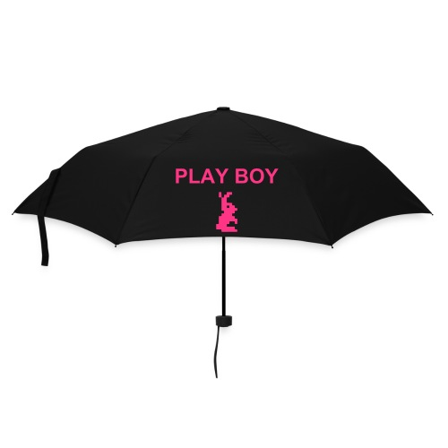 Play Boy Paraply - Paraply (liten)