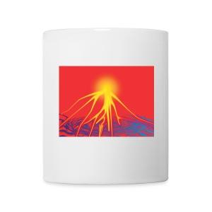 Tasse SunFlash - Tasse