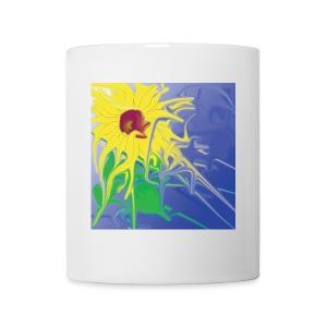 Tasse SunFlower - Tasse