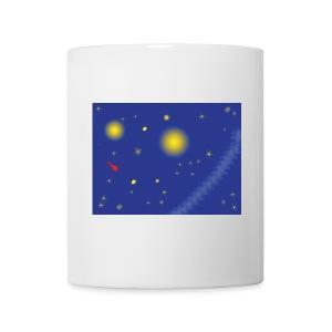 Tasse Universe - Tasse