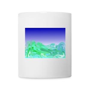 Tasse Waves - Tasse