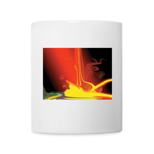 Tasse BurningEarth - Tasse