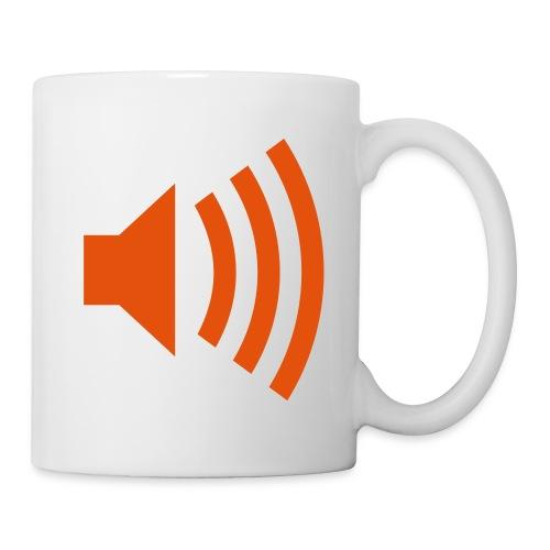Fabians Kaffeetasse - Tasse