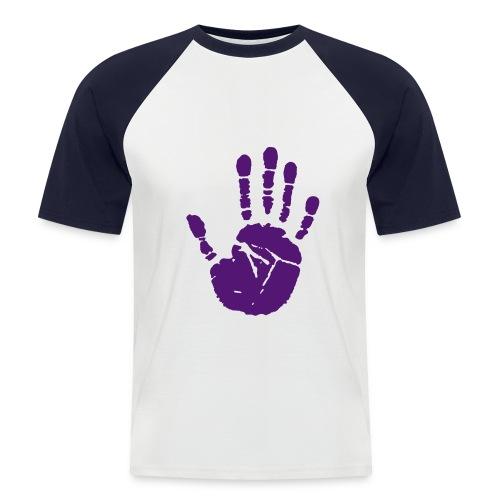 bmx - Männer Baseball-T-Shirt