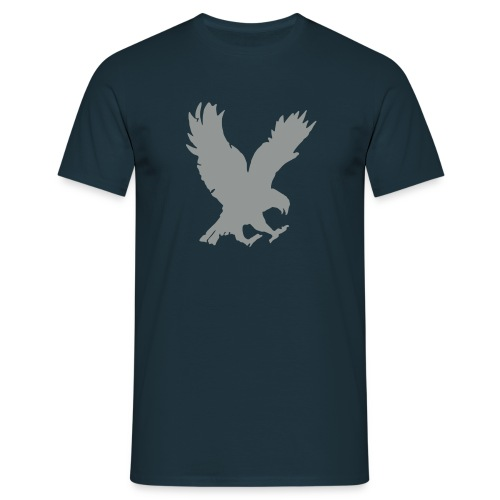 American Infidel - Eagle - Men's T-Shirt
