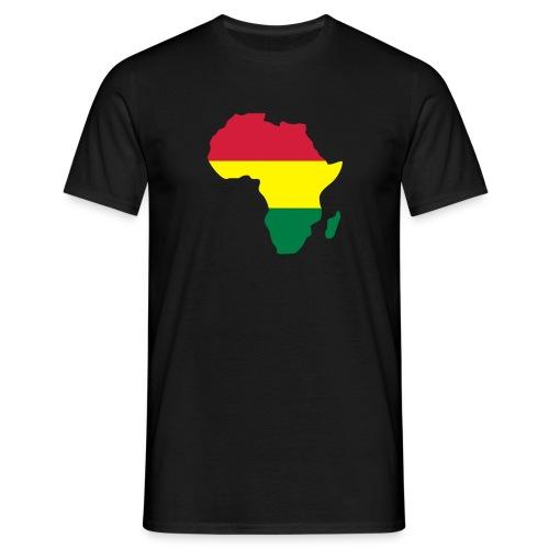 mama africa - Camiseta hombre