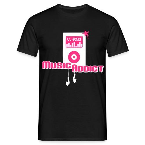 Ipod - Mannen T-shirt