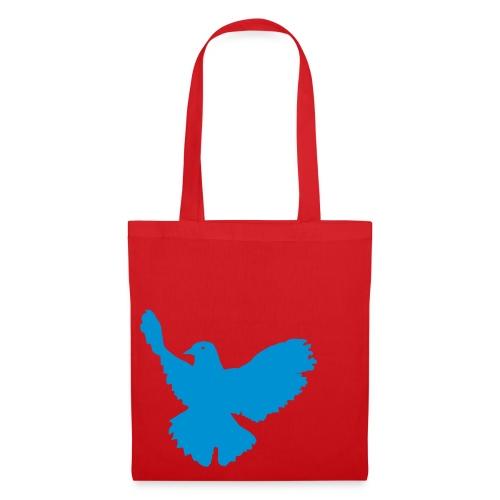 Dove-love Tote bag - Tote Bag