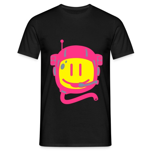 Astronaut - T-shirt Homme