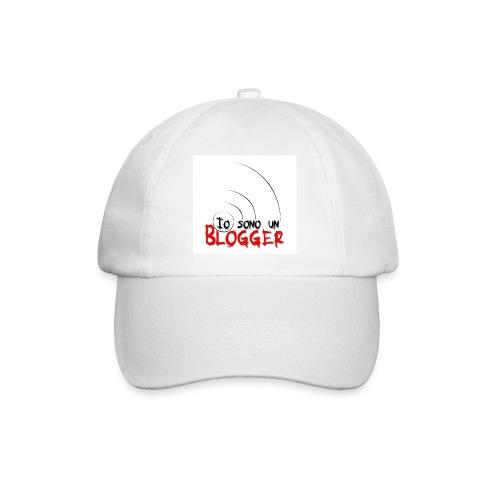 Berretto da blogger - Cappello con visiera