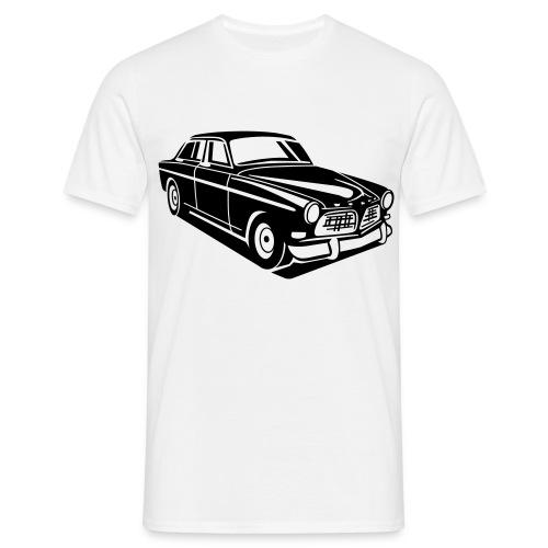 amazone - Männer T-Shirt