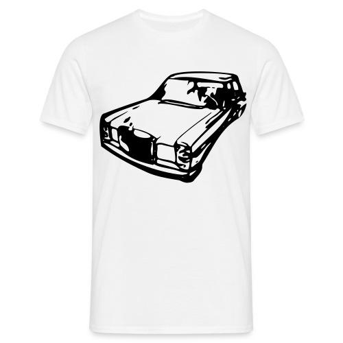 /8 - Männer T-Shirt