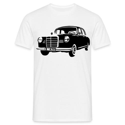 ponton - Männer T-Shirt
