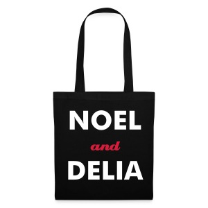 N&D basic tee - Tote Bag