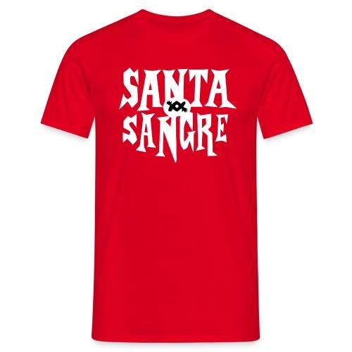 Santa Sangre - Chico - Camiseta hombre
