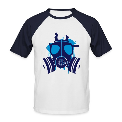 T-shirt Baseball homme - T-shirt baseball manches courtes Homme