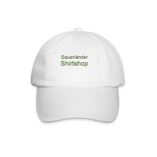 Sauerländer Shirtbasecape - Baseballkappe