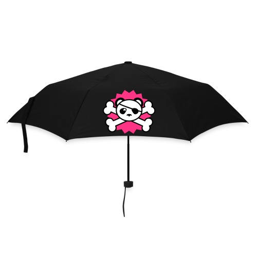 scary umbrella - Paraply (liten)