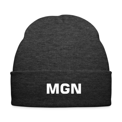 MGN Winter Hat - Winter Hat