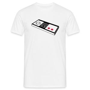 Classic Controller - Camiseta hombre