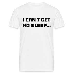 Insomia - Faithless Tee - Men's T-Shirt