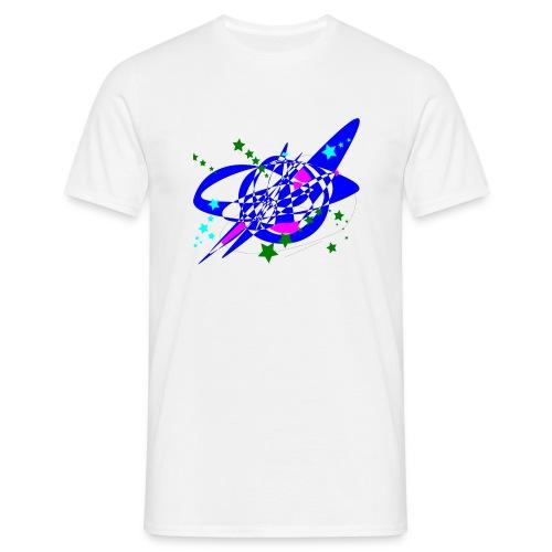 Planet - Men's T-Shirt