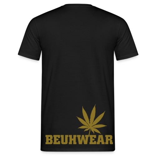 BW 01 - T-shirt Homme