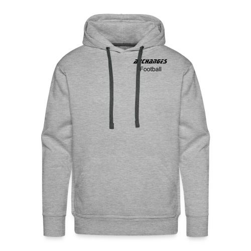 Archanges offense - Sweat-shirt à capuche Premium pour hommes