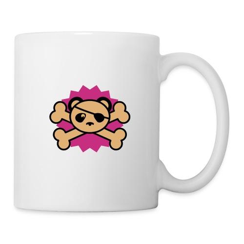 Mug panda - Mug blanc
