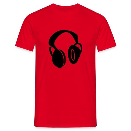 pp- Shirt - Männer T-Shirt