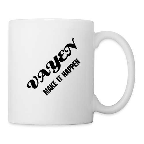 Make it happen! - Mug