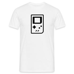 Gameboy - T-shirt Homme