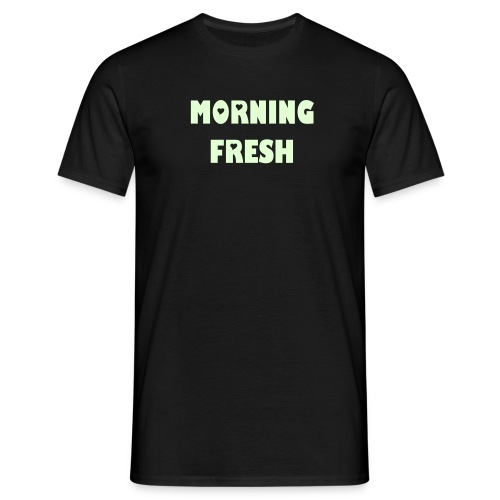 MORNING FRESH HOMME - T-shirt Homme