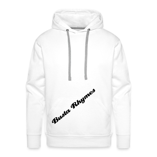 THE BIG BANG - Männer Premium Hoodie