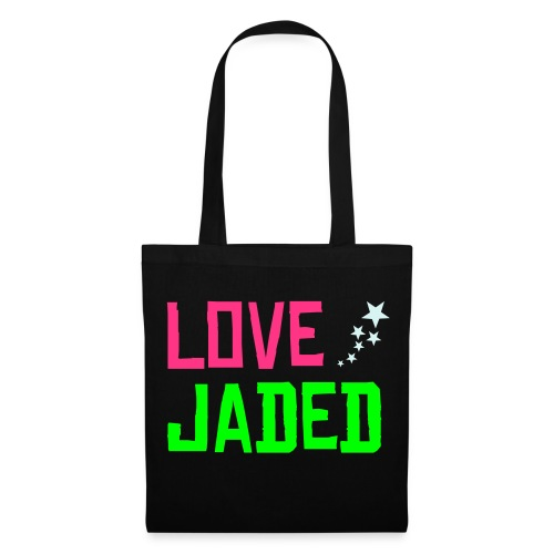 Jaded Love Bag - Tote Bag
