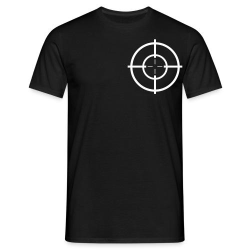 Wkea Sniper - Männer T-Shirt