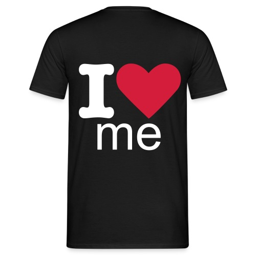 I love me - T-shirt Homme